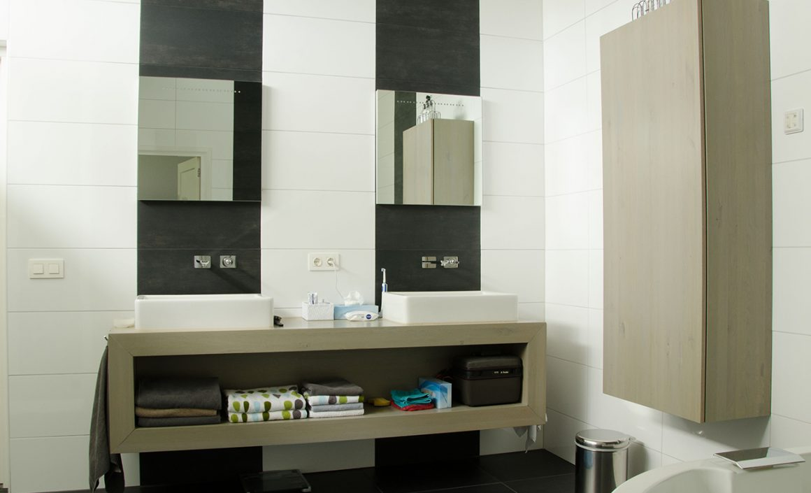 Badkamer en badmeubels